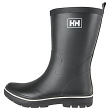 Buy Helly Hansen Midsund 2 Rubber Walking Boots, Black Online at johnlewis.com