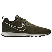 Buy Nike MD Runner 2 Mesh Men's Trainers Online at johnlewis.com