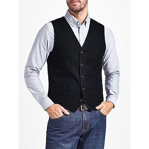 Black waistcoat john lewis