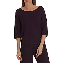 Buy Betty & Co. Textured Top Online at johnlewis.com