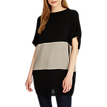 Buy Phase Eight Sebastiana Stripe Jumper Online at johnlewis.com