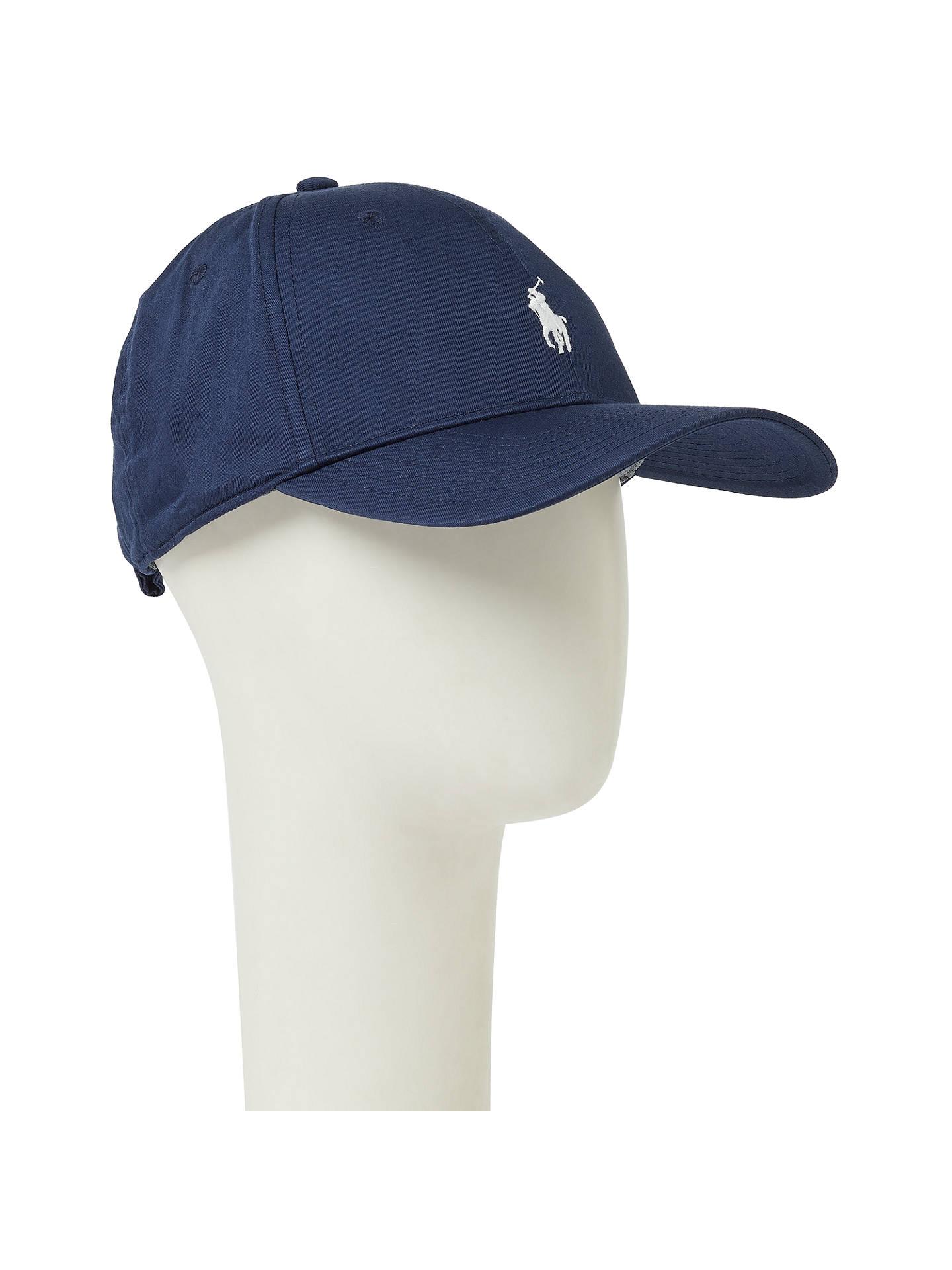 BuyPolo Golf by Ralph Lauren Fairway Cap 8c678b9119b