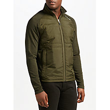 Buy Polo Ralph Lauren Coolwool Sports Jacket, Olive Online at johnlewis.com