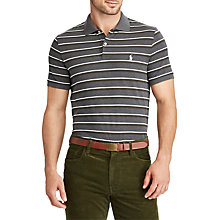 Buy Ralph Lauren Short Sleeve Polo Top Online at johnlewis.com