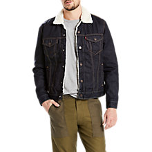 Buy Levi's Type 3 Trucker Jacket Online at johnlewis.com