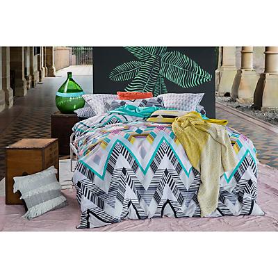 Kas Baxter Print Cotton Bedding