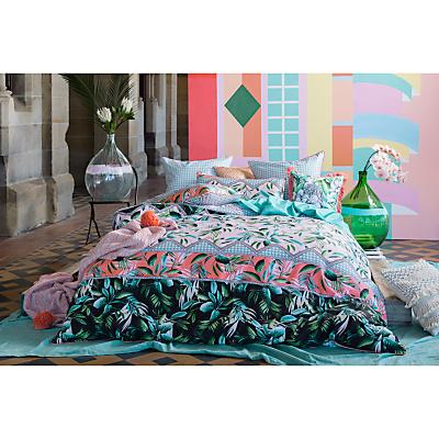 Kas Mosi Print Cotton Bedding