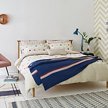 Buy Scion Eloisa Print Cotton Bedding Online at johnlewis.com