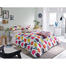 Buy Scion Fritella Print Cotton Bedding Online at johnlewis.com
