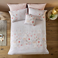 Buy Ted Baker Chelsea Print Cotton Bedding Online at johnlewis.com