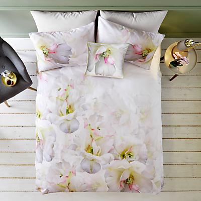 Ted Baker Gardenia Cotton Bedding