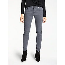Buy AND/OR Biker Jeans Online at johnlewis.com