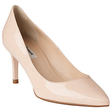 Buy L.K. Bennett Caisie Stiletto Heeled Court Shoes Online at johnlewis.com