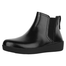 Buy FitFlop Superchelsea Ankle Chelsea Boots Online at johnlewis.com