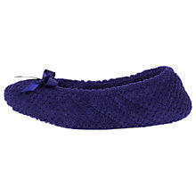 Buy totes Popcorn Ballet Slippers Online at johnlewis.com