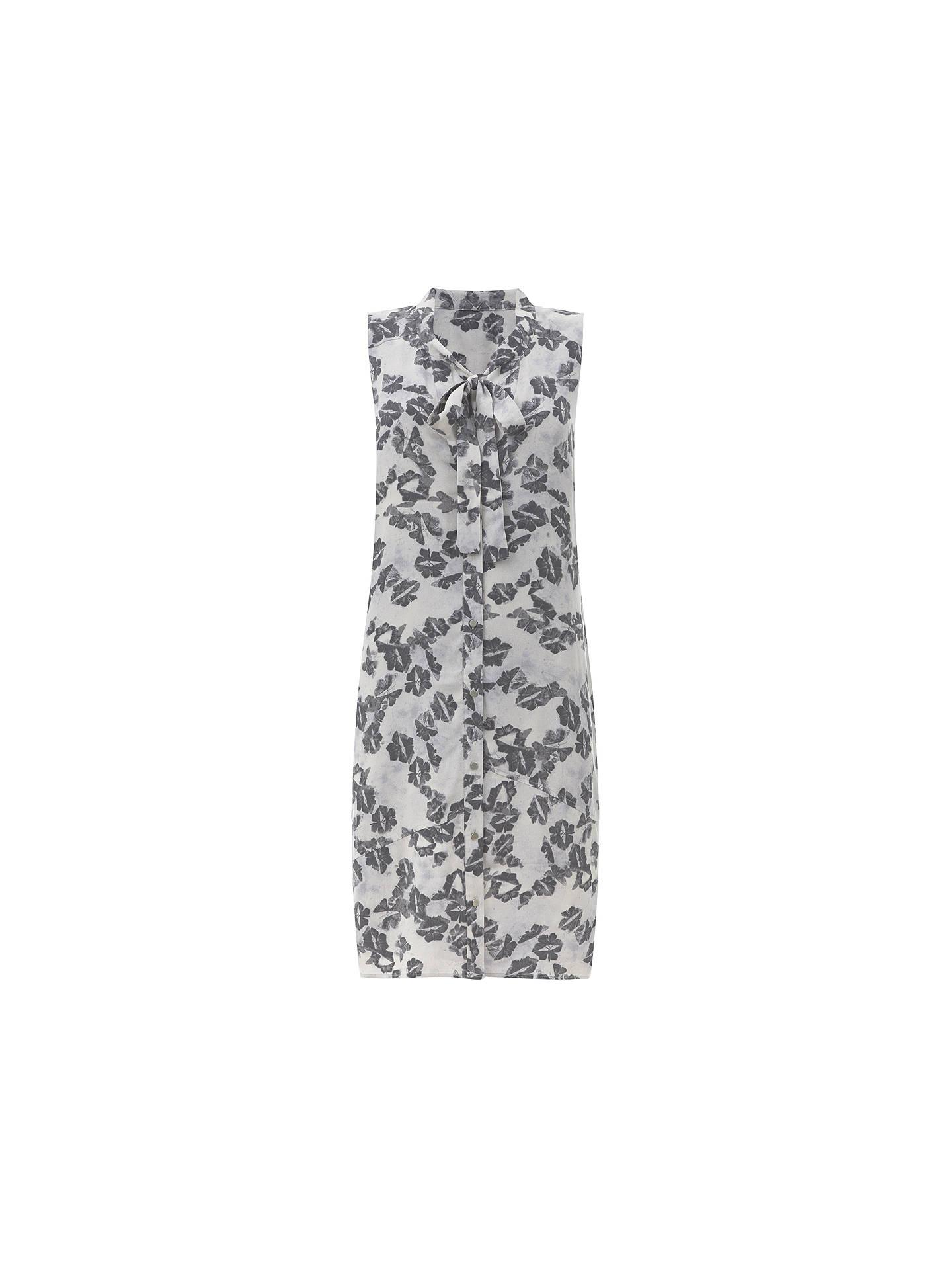 7b919f59e33d Buy Mint Velvet Cecilia Print Cocoon Dress