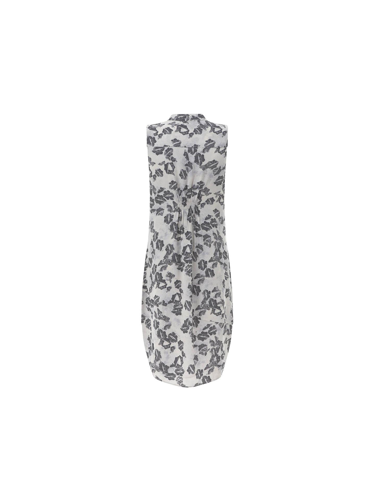54c0fa012827 ... Buy Mint Velvet Cecilia Print Cocoon Dress