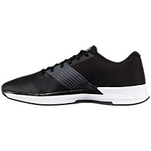 Buy Under Armour Showstopper Training Shoes, Black Online at johnlewis.com