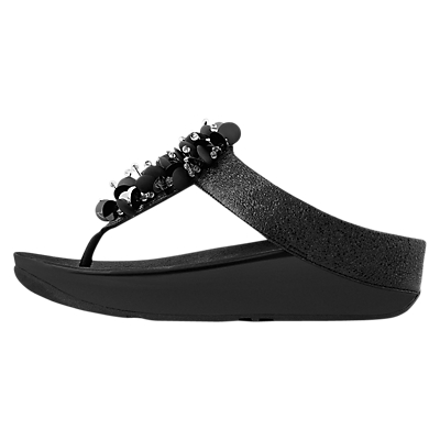 Product photo of Fitflop boogaloo toe post sandals