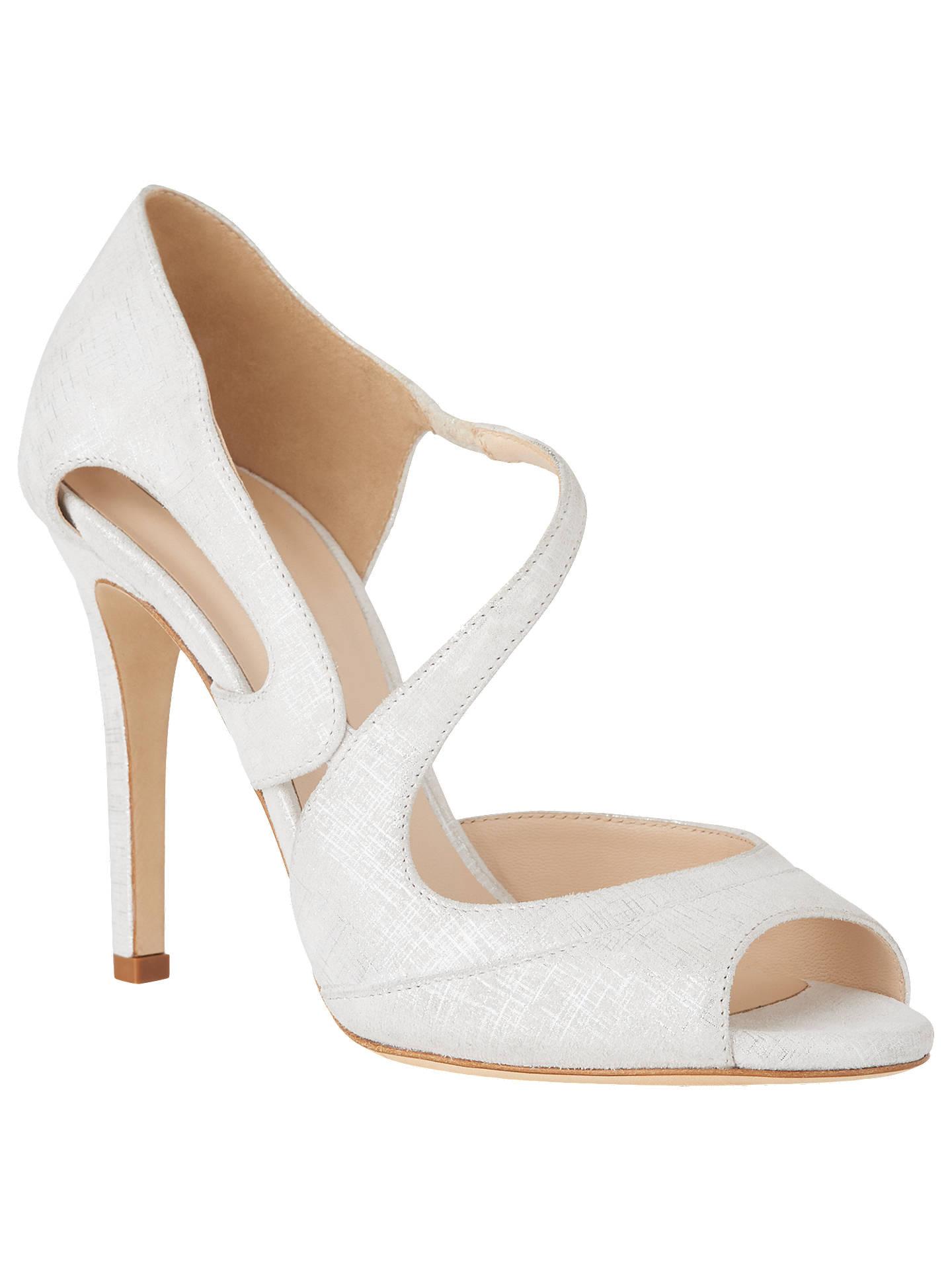 55c174971a89b9 Buy L.K. Bennett Valentina Stiletto Heeled Sandals