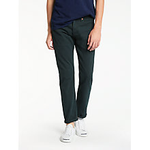 Buy Levi's 501 Original Jeans, Carbon Ink Online at johnlewis.com