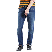 Buy Levi's 511 Slim Fit Jeans, Stojko Stretch Online at johnlewis.com