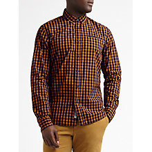 Buy Scotch & Soda Check Fixed Pocket Shirt Online at johnlewis.com