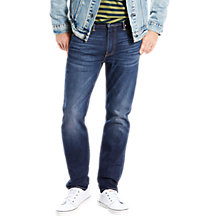 Buy Levi's 502 Regular Tapered Jeans Online at johnlewis.com
