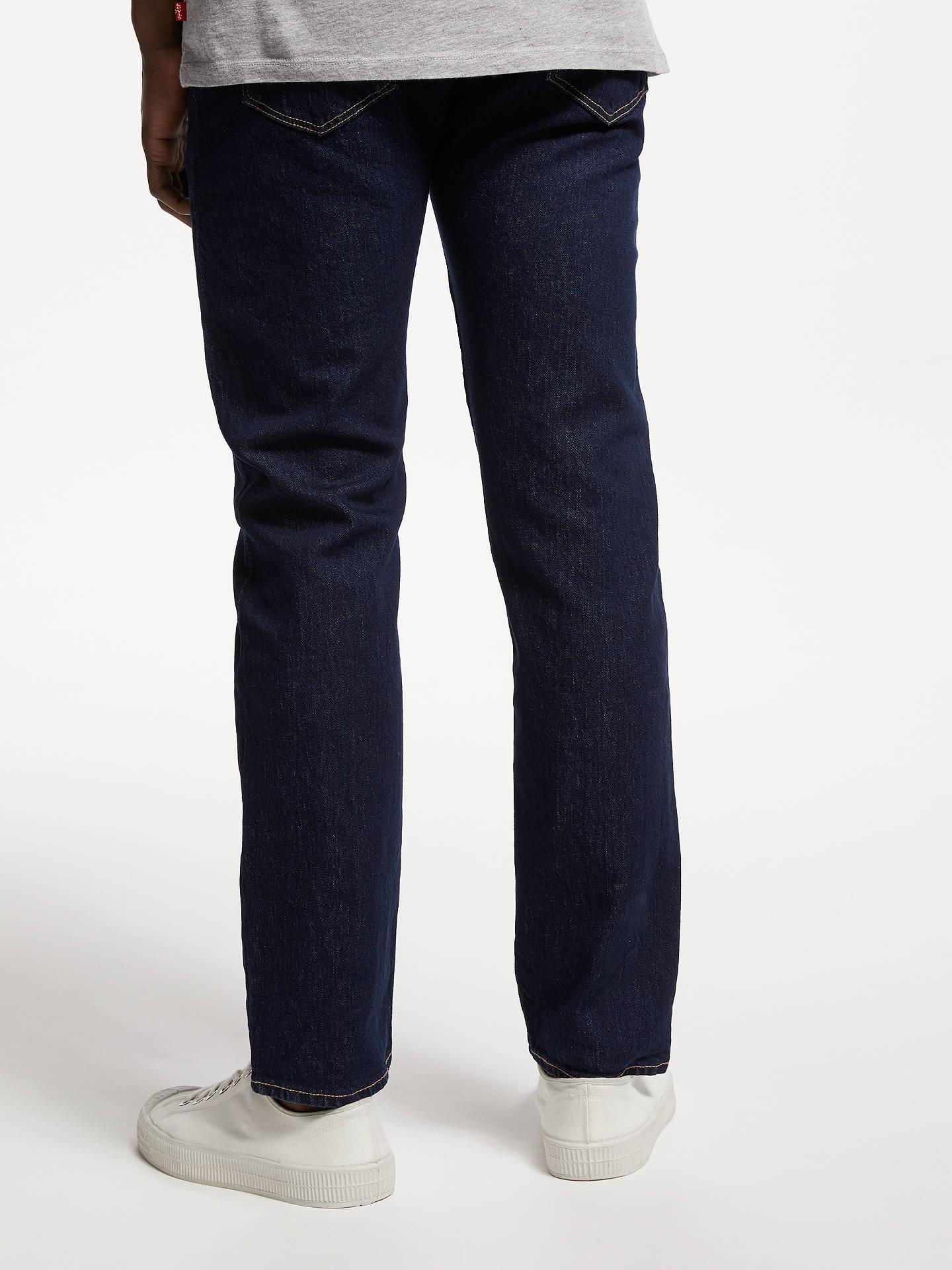 5dcde380b2b ... Buy Levi's 502 Regular Jeans, Chain Rinse, 30S Online at johnlewis. ...