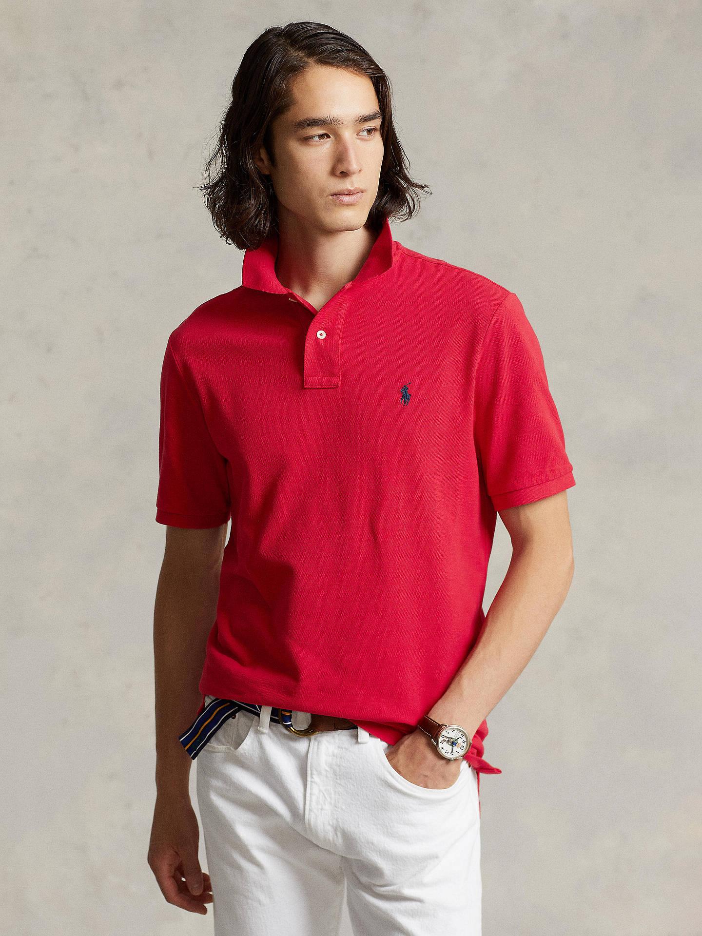 0bb17dd0b Custom Polo Shirt Online | Top Mode Depot