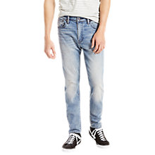 Buy Levi's Slim Tapered Jeans, Starshine Adapt Online at johnlewis.com
