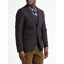 Buy Scotch & Soda Donegal Single Breasted Blazer, Combo A Online at johnlewis.com