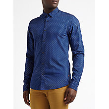 Buy Scotch & Soda Classic Oxford Long Sleeve Shirt Online at johnlewis.com