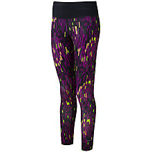 Buy Ronhill Momentum Running Tights, Purple Online at johnlewis.com