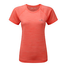 Buy Ronhill Momentum Short Sleeve Running T-Shirt Online at johnlewis.com
