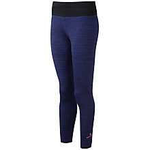 Buy Ronhill Momentum Victory Running Tights, Dark Blue Online at johnlewis.com