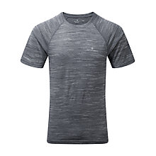 Buy Ronhill Momentum Short Sleeve Running Top Online at johnlewis.com