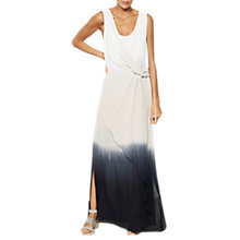 Buy Mint Velvet Ombre Maxi Dress, Multi Online at johnlewis.com
