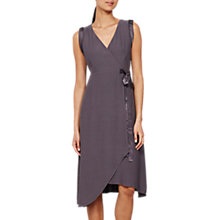 Buy Mint Velvet Tie Side Dress Online at johnlewis.com