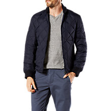 Buy Dockers Quilted Jacket Online at johnlewis.com