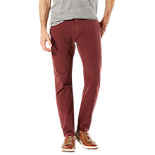 Buy Dockers Bic Slim Tapered Trousers Online at johnlewis.com