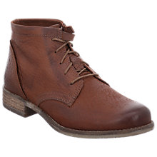 Buy Josef Seibel Sienna 03 Block Heeled Ankle Boots Online at johnlewis.com