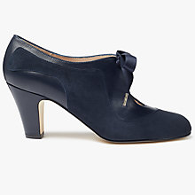Buy John Lewis Xaleo Block Heeled Shoe Boots Online at johnlewis.com