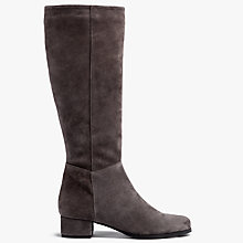 Buy John Lewis Savannah Knee High Boots Online at johnlewis.com