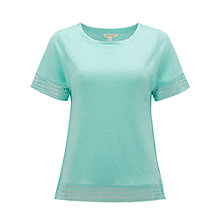 Buy White Stuff Shelley Jersey T-Shirt Online at johnlewis.com