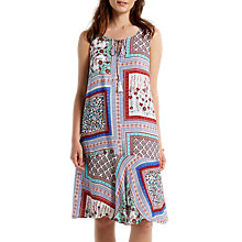 Buy White Stuff Porto Patch Dress, Multi Online at johnlewis.com