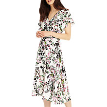 Buy Phase Eight Jody Floral Dress, Multi Online at johnlewis.com