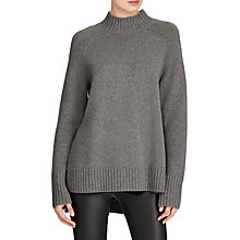 Buy Polo Ralph Lauren Funnel Neck Jumper Online at johnlewis.com