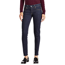 Buy Polo Ralph Lauren Tompkins Skinny Jeans, Rinse Online at johnlewis.com