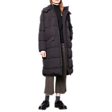 Buy Parka London Ameile Long Quilted Parka Online at johnlewis.com
